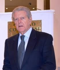 dr. Carlo Zinno. presidente Ordine Consulenti del Lavoro di Salerno